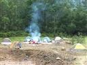 Những điểm cắm trại gần Hà Nội cho người ưa khám phá
