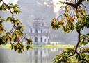 Điểm danh 15 hồ nước đẹp bậc nhất Việt Nam