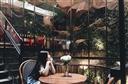 9 quán cà phê nhỏ xinh ngồi không muốn về ở Sài Gòn