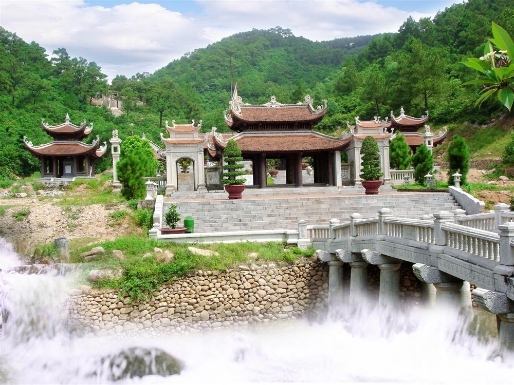 Hà Nội - Côn Sơn - Kiếp Bạc - Hà Nội