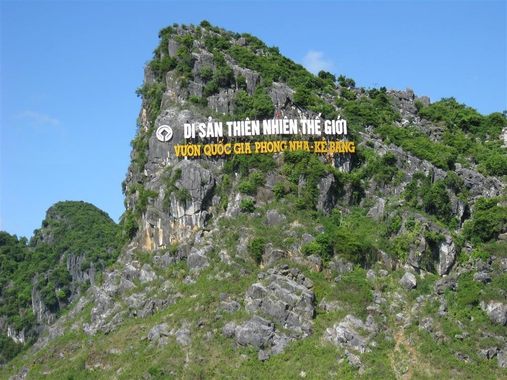 Tour du lịch Quảng Bình - Động Thiên Đường 3 ngày 4 đêm
