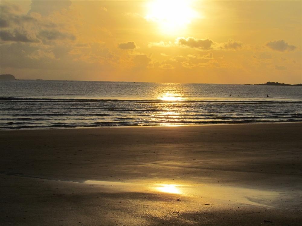Tour du lịch biển Thiên Cầm 3 ngày 2 đêm