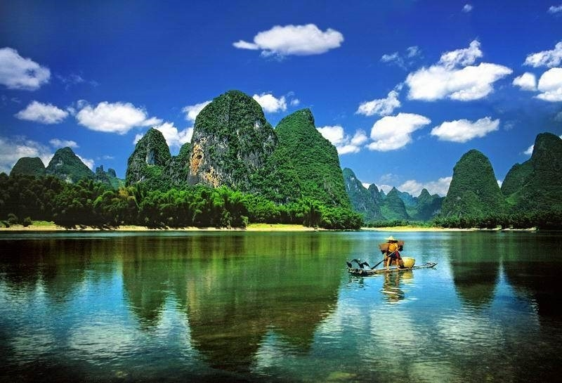 Du lịch Nam Ninh - Quế Lâm 4 ngày 3 đêm