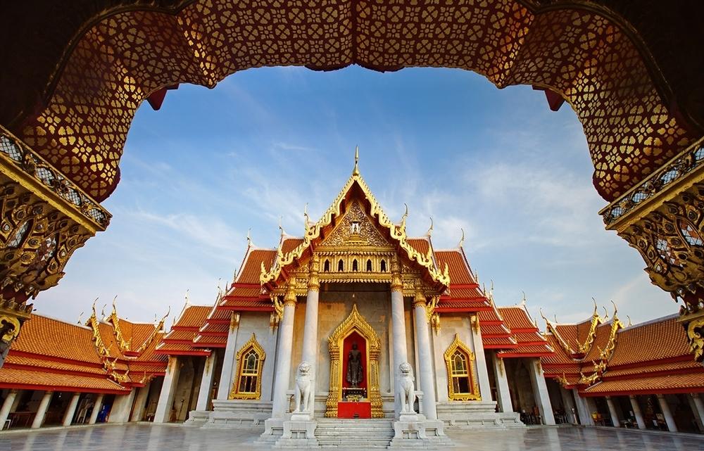 Du lịch Thái Lan 6 ngày 5 đêm